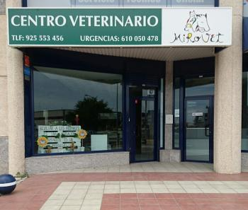 Clinica Veterinaria Mirovet